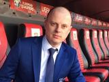 Виктор Вацко: «Надеюсь, матч «Ювентус» — «Наполи» станет прецедентом для принятия решения в пользу сборной Украины»