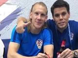 Реакция ФИФА на приветствие хорватов — истерика заложника