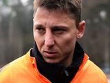 Василий Кобин — о противостоянии с «Динамо» в полуфинале Кубка Украины