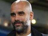 Гвардиола: «Манчестер Сити» нужно прибавлять»