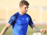 Никита Корзун: «Реализовал бы свои шансы — играл бы сейчас в «Динамо»