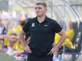 Руслан Костышин: «Для кого этот футбол?»