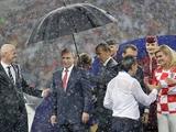 Путин опозорился на весь мир во время церемонии награждения ЧМ-2018 (ФОТО)