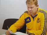 Сергей Леженцев: «Сабо в костюме показывал в раздевалке, как правильно делать подкаты»