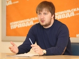 Вадим Шаблий: «Ярмоленко останется в «Динамо»