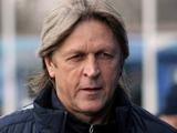 Юрий Роменский: «Шовковский всегда выступал объединяющей силой, поэтому и тренерский штаб с ним часто советовался»