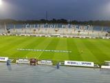 Матч чемпионата Италии был приостановлен из-за землетрясения