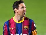 Ривалдо: «Не могу представить Месси в другом европейском клубе»
