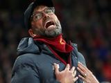 Клопп — о победе над «Аяксом»: «Это был один из самых важных матчей «Ливерпуля» в ЛЧ»