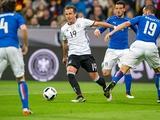 В стане соперника. Германия разгромила Италию (ВИДЕО)