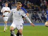 Виктор Вацко: «На тренировках Теодорчик пашет, как бык»