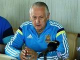 Михаил ФОМЕНКО: «Сильнейшие игроки — в лагере сборной»