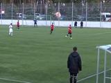 «Динамо U-21» — «Арсенал-Киев U-21» — 3:0. ВИДЕОобзор