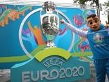 УЕФА: Евро-2020 пройдет со зрителями. В Будапеште намерены пустить 100% человек на матчи!