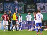 Экс-арбитр ФИФА: «Пасхал поддался на провокацию Педро, и теперь Кендзера получит два или три матча дисквалификации»