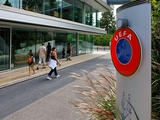 УЕФА открыл дисциплинарное дело в отношении «Манчестер Сити»