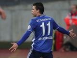 Коноплянка забил гол в товарищеском матче с «Саутгемптоном» (ВИДЕО)