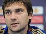 Олег Шелаев: «Славия» более агрессивна, чем «Динамо»