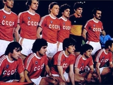1982. День космонавтики на фоне Аргентина – СССР