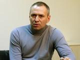 Александр Головко: «У «Динамо» сейчас такая команда, какая есть. Играет на своем уровне: чуть лучше, чуть хуже...»