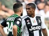 Дуглас Коста не вызван в сборную из-за плевка в Ди Франческо