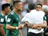 Чичарито: «Главная цель Мексики на ЧМ-2018 — выйти в финал»