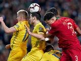 Португалия — Украина — 0:0. Украинско-бразильская неуступчивость