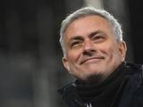 Сантуш: «Моуриньо стал бы хорошей заменой мне в сборной Португалии»