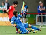 Георгий Цитаишвили: «Все мысли — о «Динамо». Хочется пробиться в основной состав»