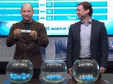 Результаты жеребьевки 1/8 финала Кубка Украины: «Динамо» сыграет с «Шахтером»!