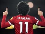 Мохамед Салах: «Финал Лиги чемпионов не станет соперничеством Салаха и Роналду»