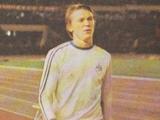 Олег Блохин: «Лобановский готовил к тому, что играть придется от Беккенбауэра»