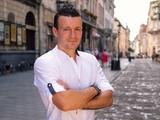 Артем Федецкий: «У Мирчи Луческу на сборе все ребята плакали»