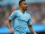«Манчестер Сити» повесил ценник на Жезуса