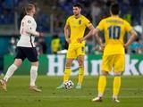 Яремчук выбыл из строя после прививки от коронавируса и рискует не помочь сборной Украины