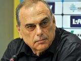 Авраам Грант: «Я выбирал между Анелька и Шевченко и допустил ошибку»