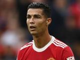 Роналду хочет стать тренером МЮ, чтобы помочь сыну