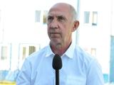 Александр Сопко: «Шахтеру» нужен «киллер-интеллектуал»