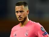 Лаудруп: «Грустно, что у такого игрока как Азар пропадают месяцы из-за травм»
