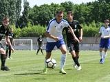 «Александрия U-21» — «Динамо U-21» — 0:1. Протокол матча, обзор, ВИДЕО