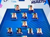 УЕФА опубликовал символическую сборную недели Лиги чемпионов. Сразу пятеро игроков «РБ Лейпциг» (ФОТО)