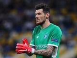 Болельщики назвали Дениса Бойко лучшим игроком матча «Челси» — «Динамо»