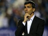 Хуан Рамон Муньис: «Нужно успокоить Селезнева и дать ему время»