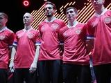 В России разгорелся скандал вокруг футболок сборной