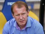 «Актобе» отправил Рахаева в отставку