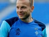 Олег Гусев: «Через несколько дней должен подписать контракт с «Динамо», буду тренировать команду U-21»