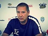 Тренер ПФК «Сумы»: «У нас главная задача — это сохранить команду до зимы»