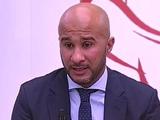 Бадр Эль-Каддури: «Никогда не буду таким тренером, как Валерий Георгиевич»