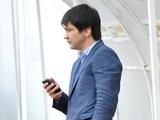 Андрей Русол получил должность в «Днепре-1»