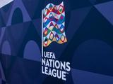 Жеребьевка Лиги наций. Варианты для сборной Украины: подарок или группа смерти